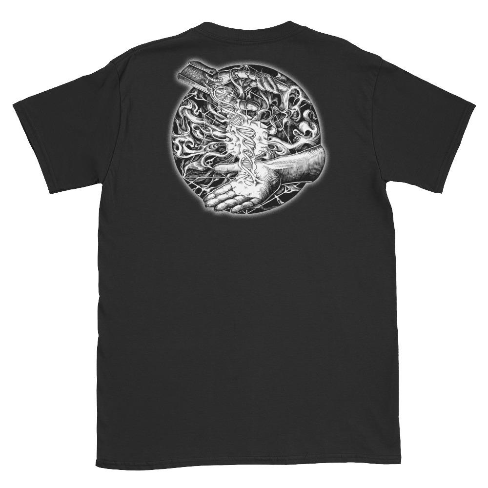 IOTA of Mankind Short-Sleeve Unisex T-Shirt