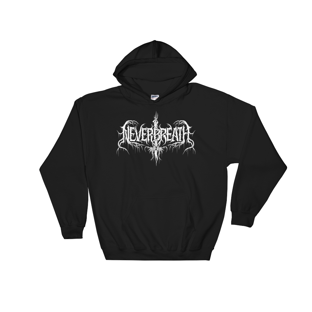 NeverBreath Hooded Sweatshirt