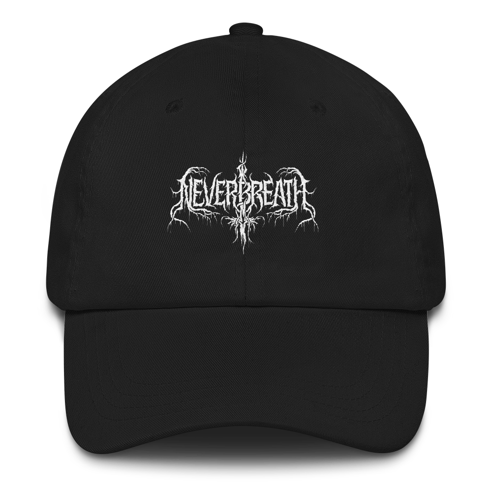 NeverBreath Dad hat