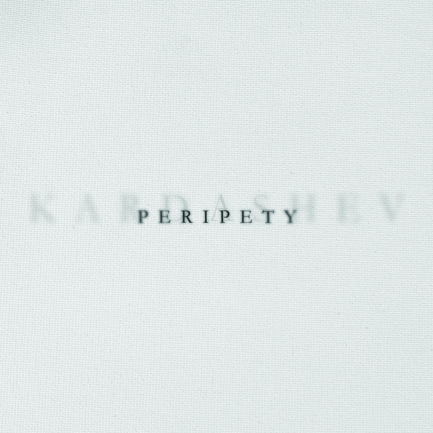 """2015 """"Peripety"""" – History"""
